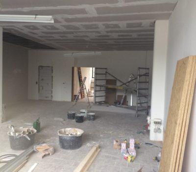 LCW Baudienstleistungen